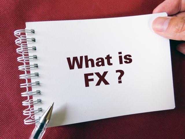 FXとは?可能性と魅力を知る
