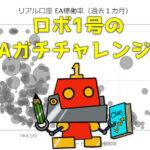 ゴゴジャンの人気EAを駆使してロボは自動売買で5万円をどのくらい増やせるか(ガチ)png